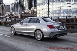 Mercedes-Benz C 300