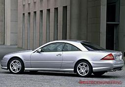 2003-2006 (W215/M113K)