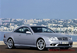 2003-2006 (W215/M275)
