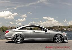 Mercedes-Benz CL 65