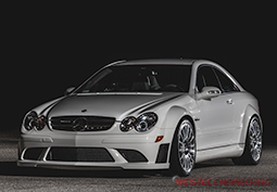 Mercedes-Benz CLK 63