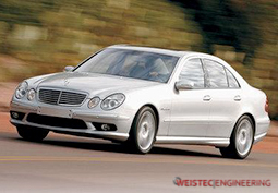 2003-2006 (W211 / M113K)