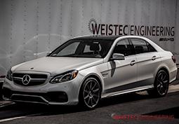 2014-2017 4Matic (W212 / M157)