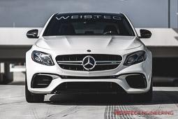Mercedes-Benz E 63