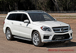 Mercedes-Benz GL 63