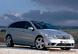 Mercedes-Benz R 63