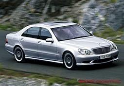 2005-2006 (W220 / M275)