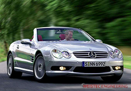 2003-2008 (R230 / M113K)