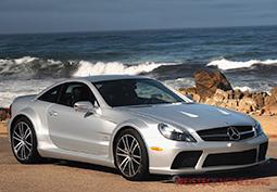 Mercedes-Benz SL 65