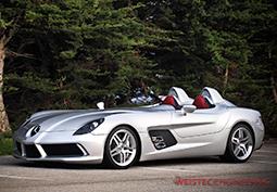 Mercedes-Benz Sterling Moss