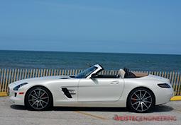 Mercedes-Benz SLS GT